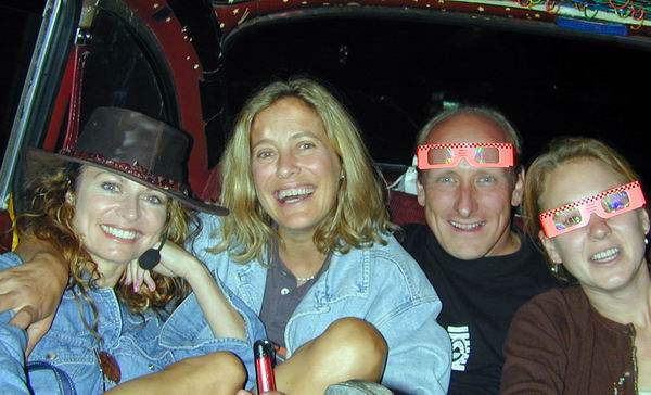 Ultimate Taxi 3d Cassandra Delaney Denver And Friends In