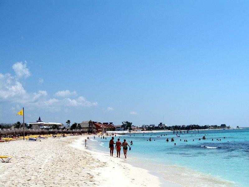 Mexico All Inclusive Iberostar Paraiso Resort