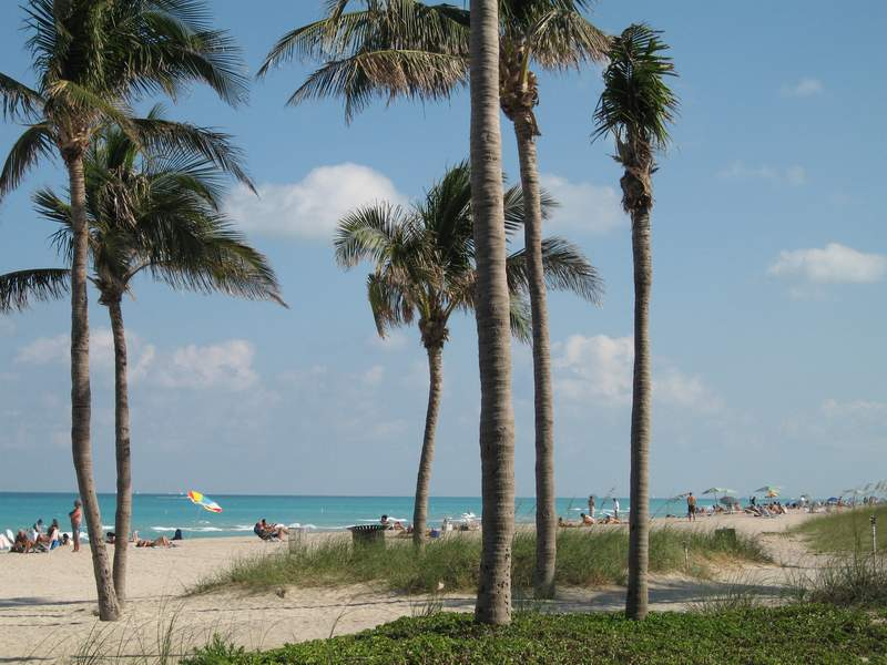 Miami Beach Ultimate Travel And Vacation Photos