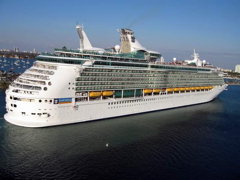 Navigator Of The Seas Royal Caribbean Navigator Of The Seas Ship Photo Ultimate Travel And