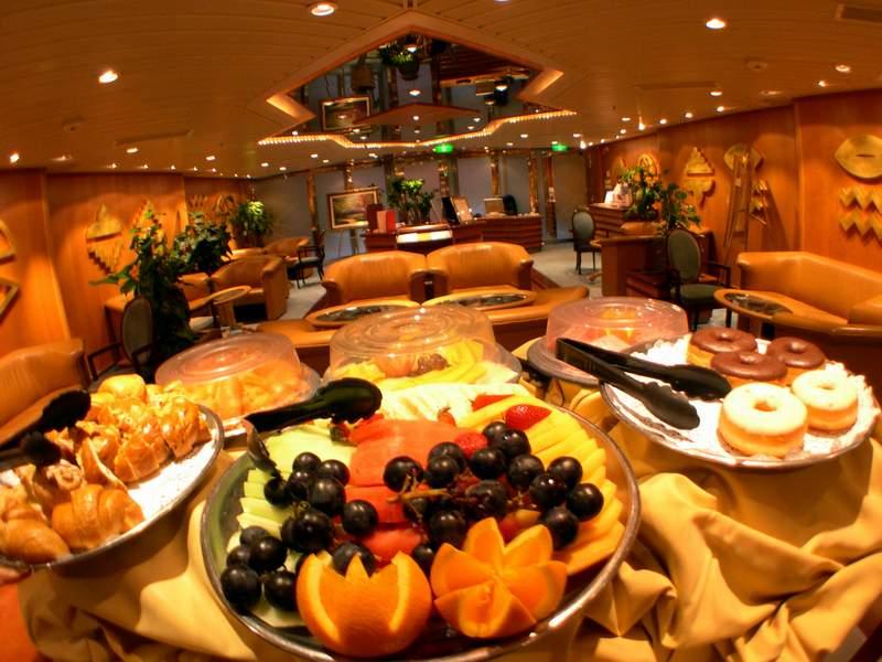 Royal Caribbean The Concierge Club Explorer Of The Seas