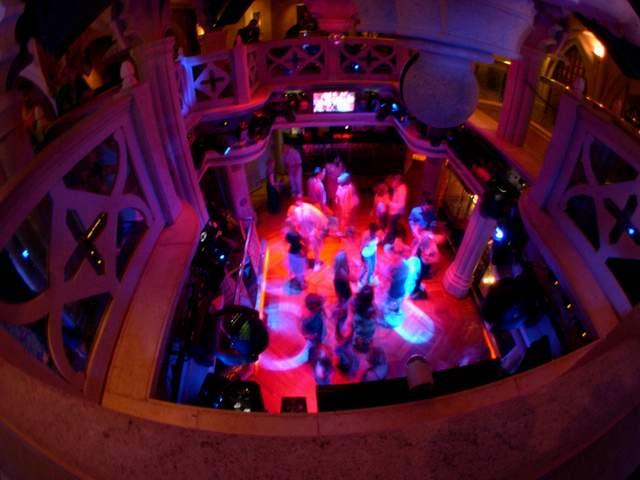 The Chamber Disco Explorer Of The Seas Cruise Photos
