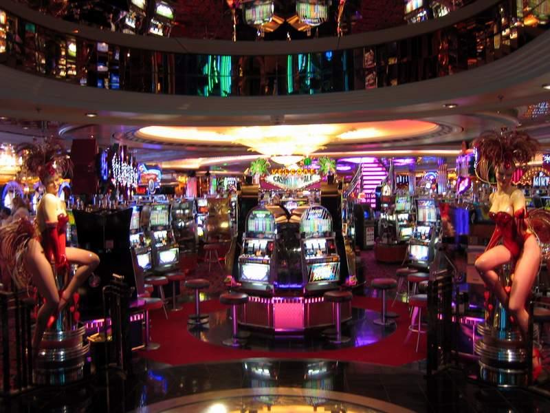 Royal caribbean casino hapton casino