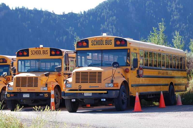 School Bus | School Bus Photo - Stock Photos For Sale