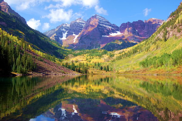Maroon bells photographs for sale the maroon bells for Photographs for sale online